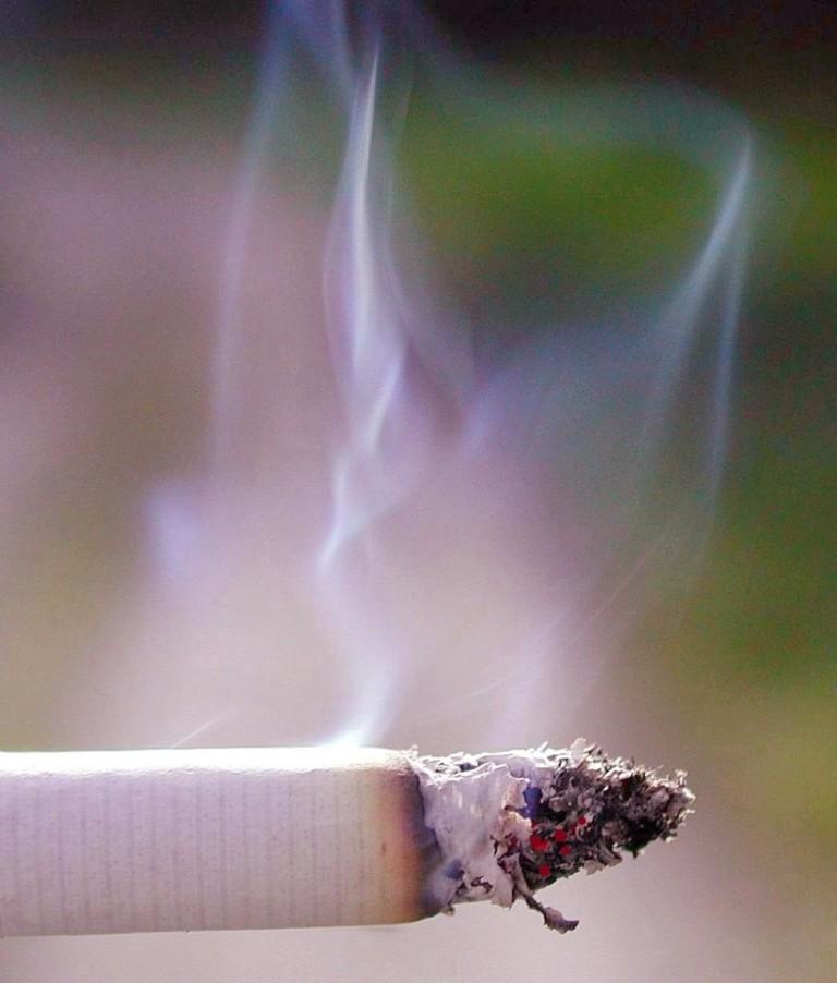 Niezwykle wiele osób uzalewżnionych jest od palenia petów
