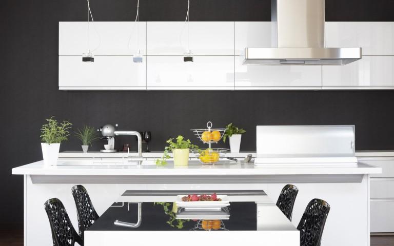 Funkcjonalne oraz luksusowe wnętrze to naturalnie dzięki sprzętom na indywidualne zamówienie