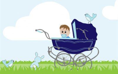 Urodzenie dziecka to mocarne przebieg zdarzeń dla kompletnej familii.